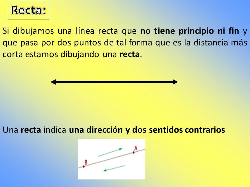 Líneas rectas y curvas en las figuras geométricas. Cada una de las figuras geométricas que conocemos poseen líneas curvas o rectas. Observa: