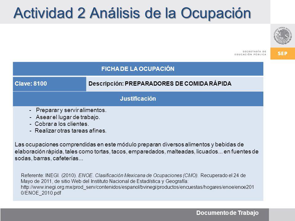 Documento de Trabajo Determinar criterios de: VALIDEZPERTINENCIA Confiables Fidedignos Fundamentados en una metodología.