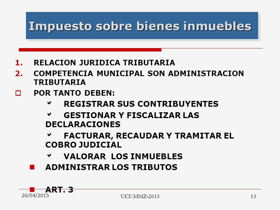 2 2003 ley municipal: