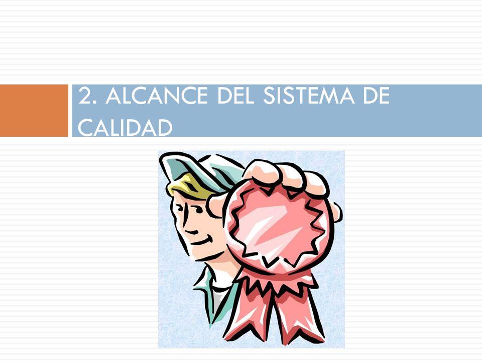 5. PROCESO DE CALIDAD Y GESTION