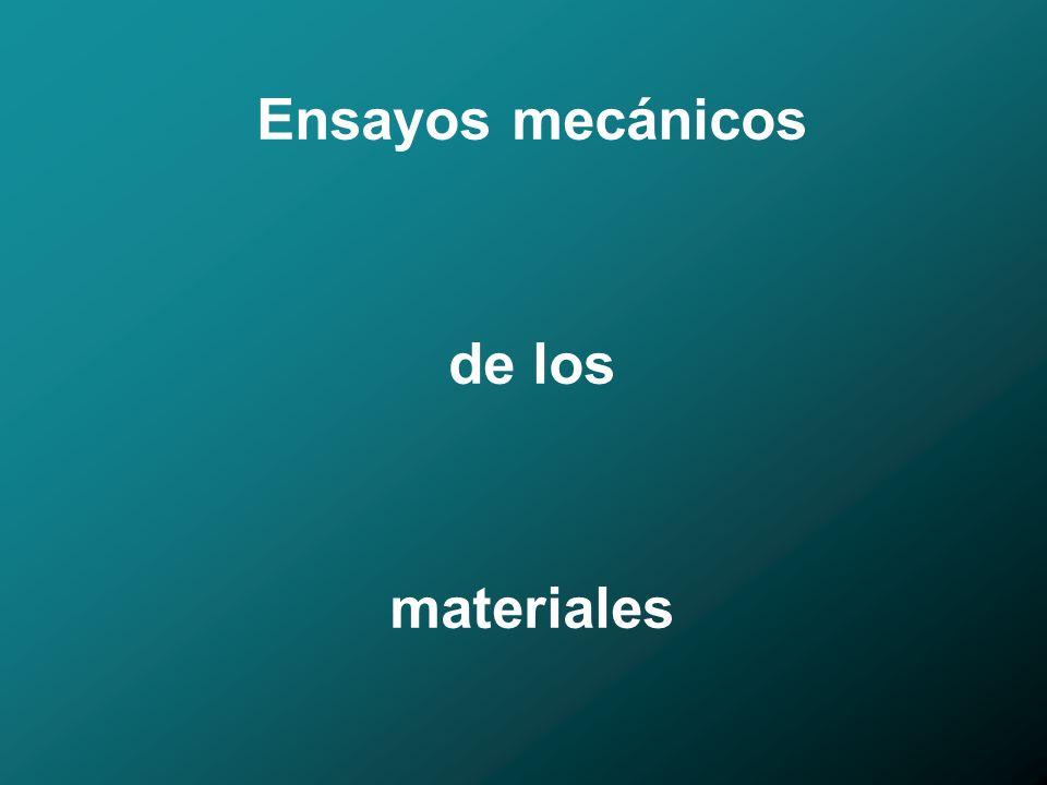 Corrientes de Eddy Las pruebas con corrientes de Eddy se basan en la interacción entre el material y un campo electromagnético.
