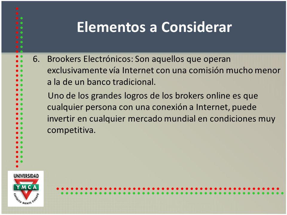 5.6 Ventajas del Comercio Electrónico para PyMes Desintermediación o venta directa.