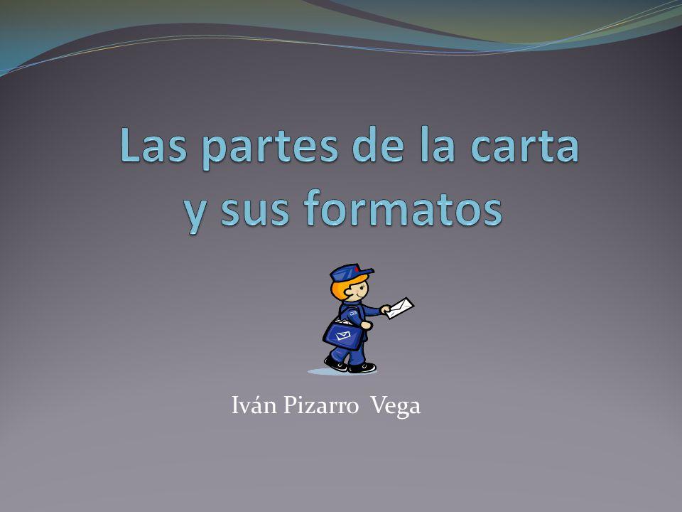 Iván Pizarro Vega