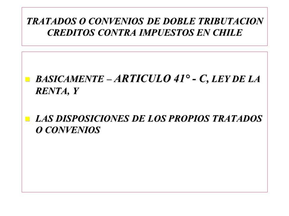27 de la ley 58 2003 de: