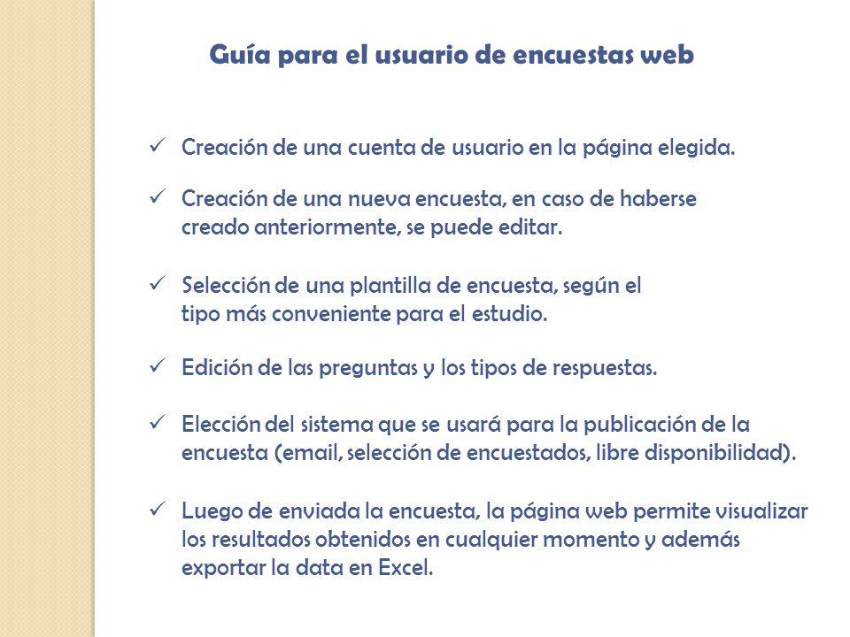Sesión 03: Internet e IM INVESTIGACIÓN DE MERCADOS EN EL SIGLO XXI ...