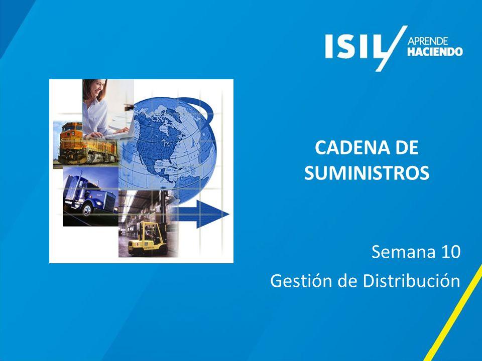 1.Sistema de información 2.Embalaje y manejo de materiales 3.Instalaciones de almacenamiento 4.Transporte Elementos de los Sistemas de Distribución