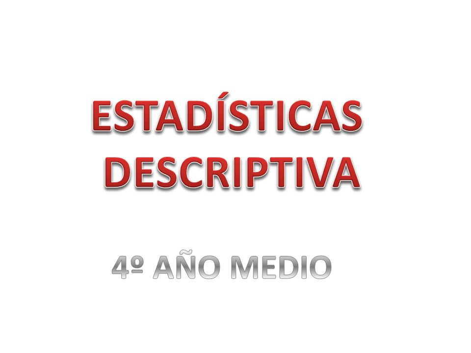1.- La Media aritmética: también denominada promedio, es la que se utiliza principalmente y se define como la suma de los valores de todas las observaciones divididas por el número total de datos.