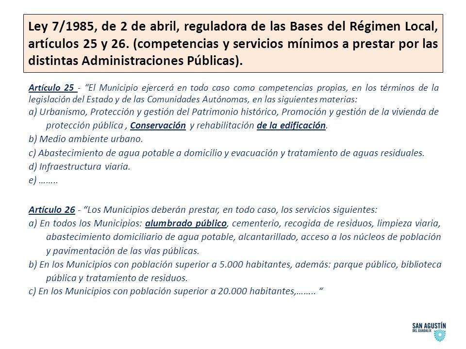 ley 7 1985 2 abrl: