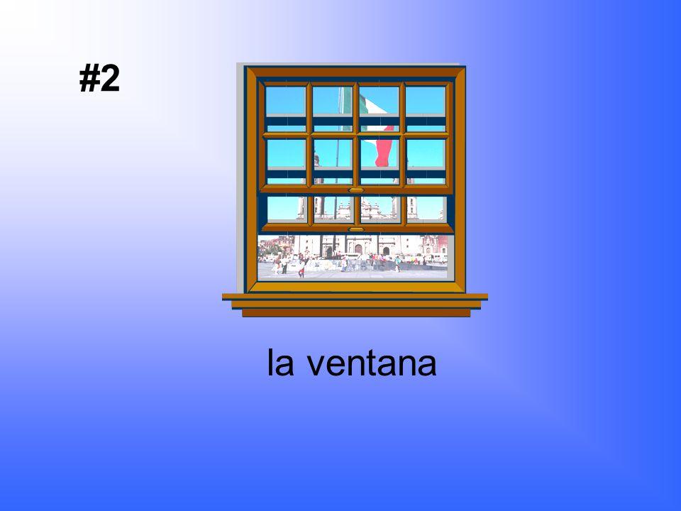 #1 la puerta