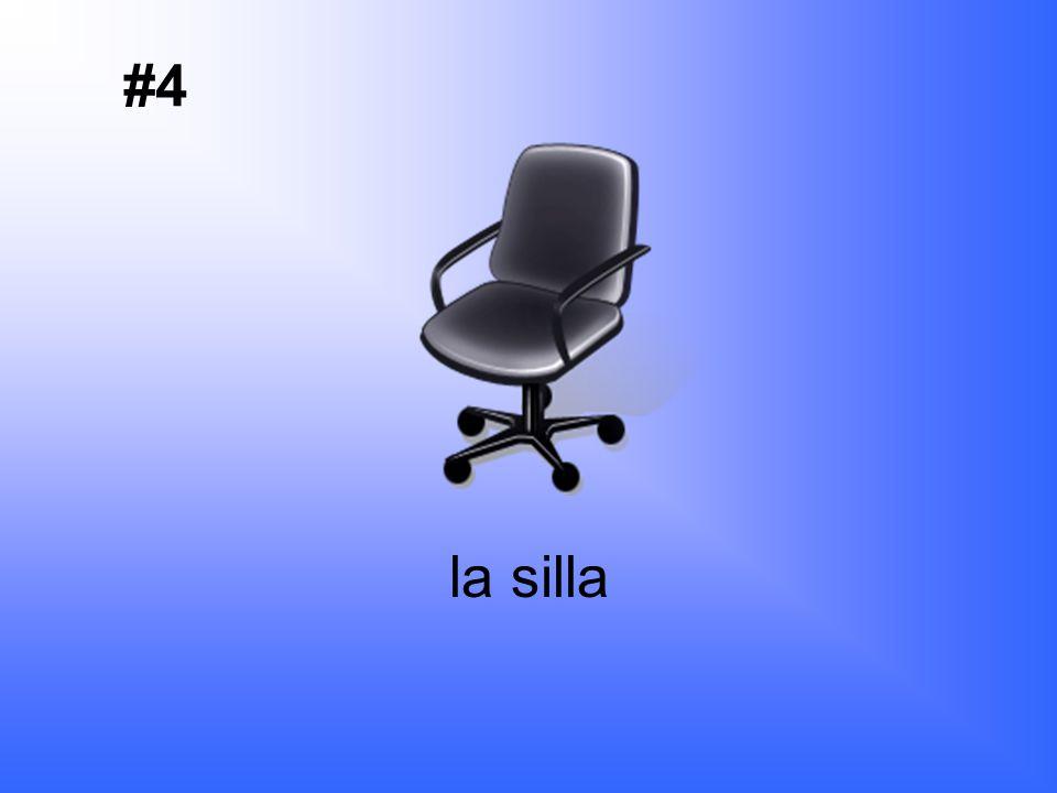 el escritorio #3