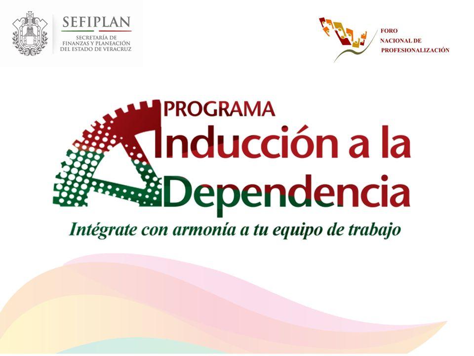 PROFESIONALIZACIÓN DEL SERVIDOR PÚBLICO.