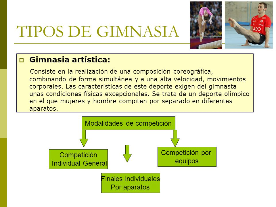 HISTORIA GIMNASIA ARTISTICA  Gimnasia procede del vocablo griego gymnos, que significa desnudo .