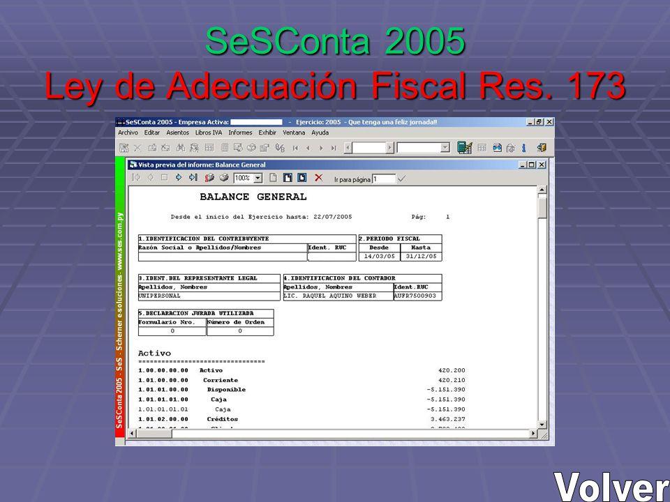 ley 13 2005 30: