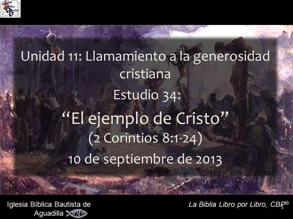 iglesia biblica cristiana: