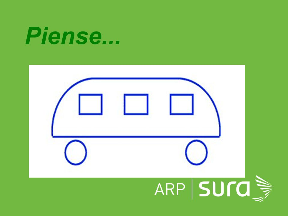 ARP SURA ¿Sigue sin saber?