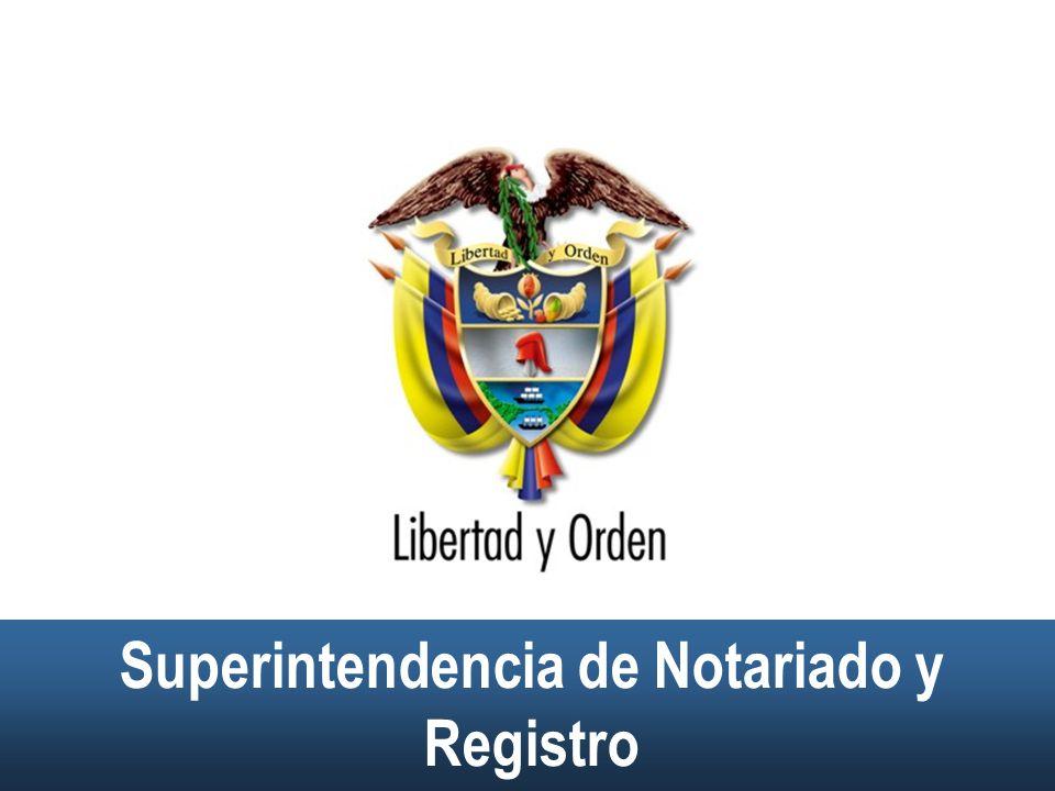 República de Colombia Ministerio de Justicia y del Derecho Superintendencia de Notariado y Registro GESTION CAJAS MENORES SISTEMA INTEGRADO DE INFORMACION FINANCIERA SIIF NACION II 2011