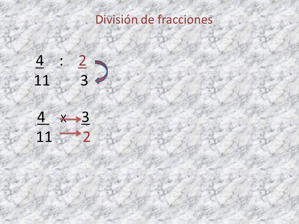 10 : 5 11 3 10 X 3 11 5
