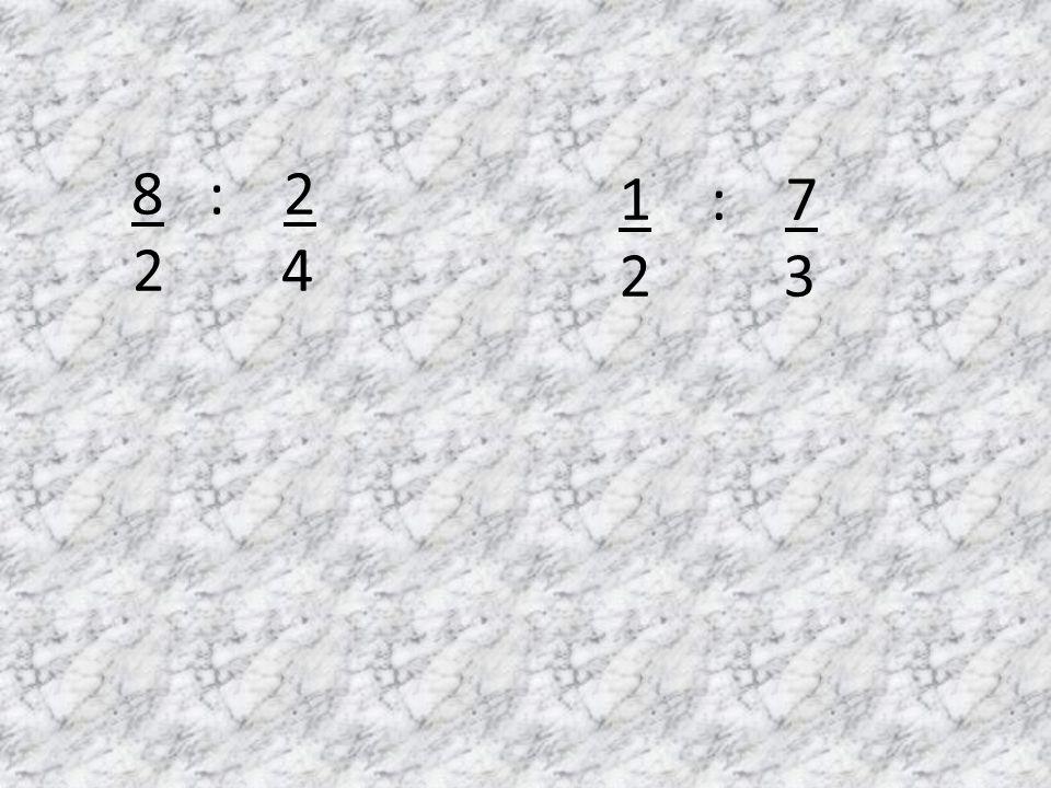 8 : 2 2 4 1 : 7 2 3