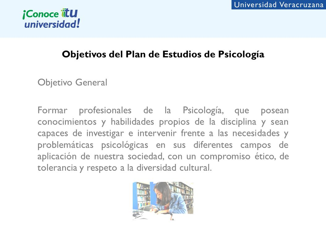 Facultad de Psicología. Estructura Curricular de la carrera de ...