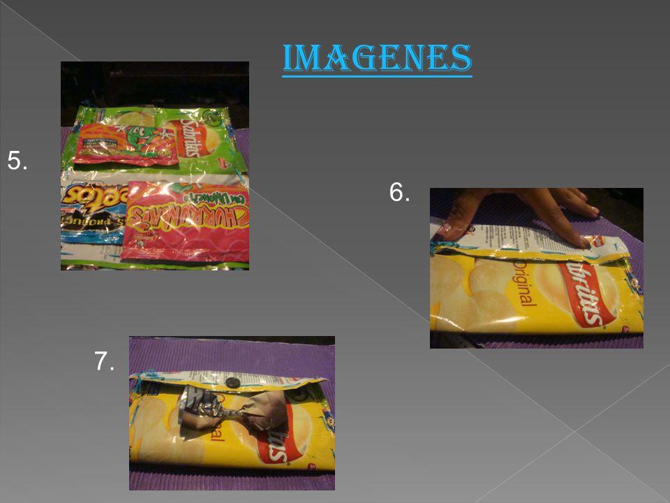 5. 6. 7. IMAGENES