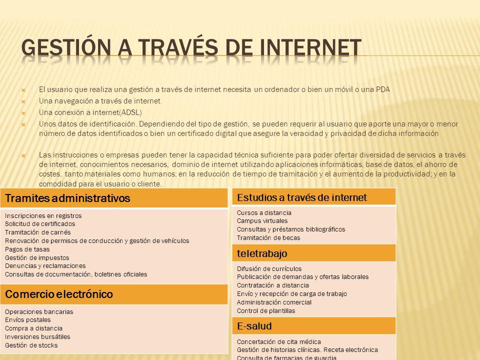 identificacion usuario movil: