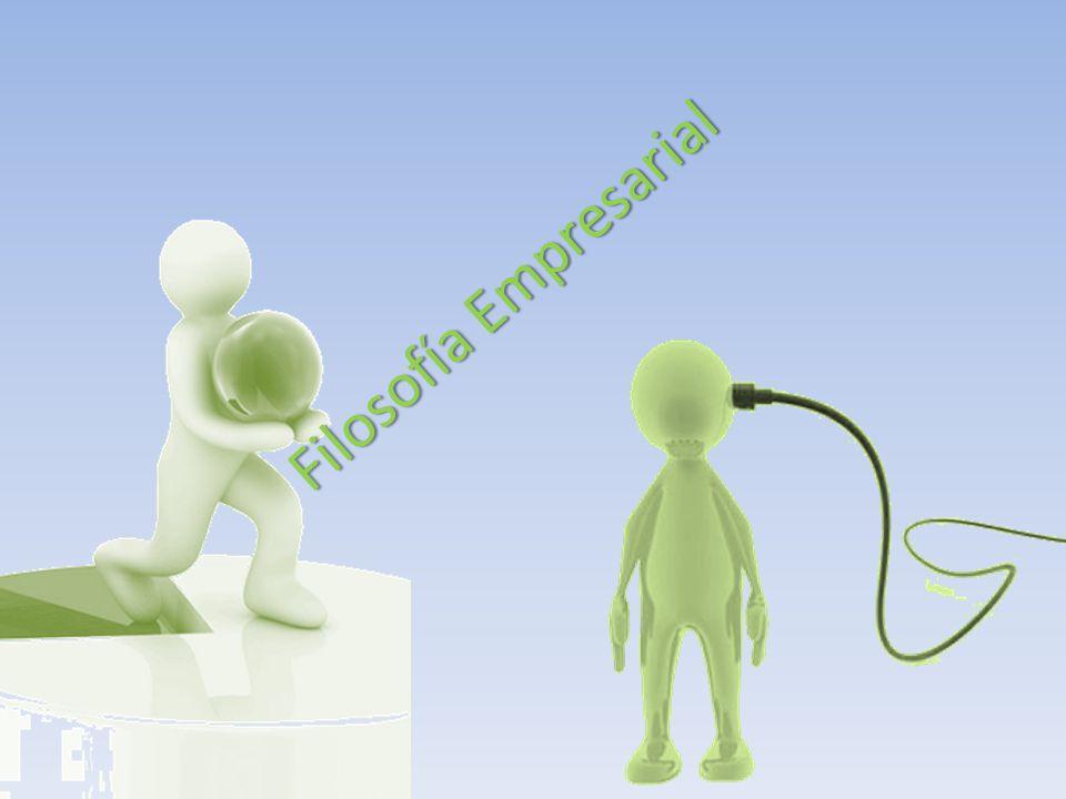 Filosofía Empresarial