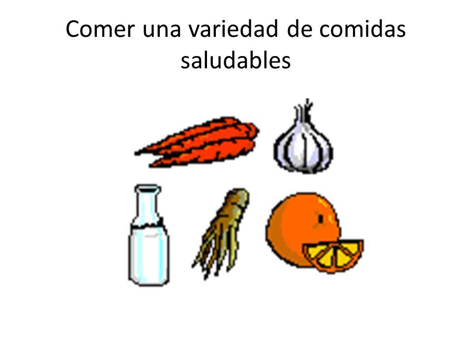 _____ el pollo.