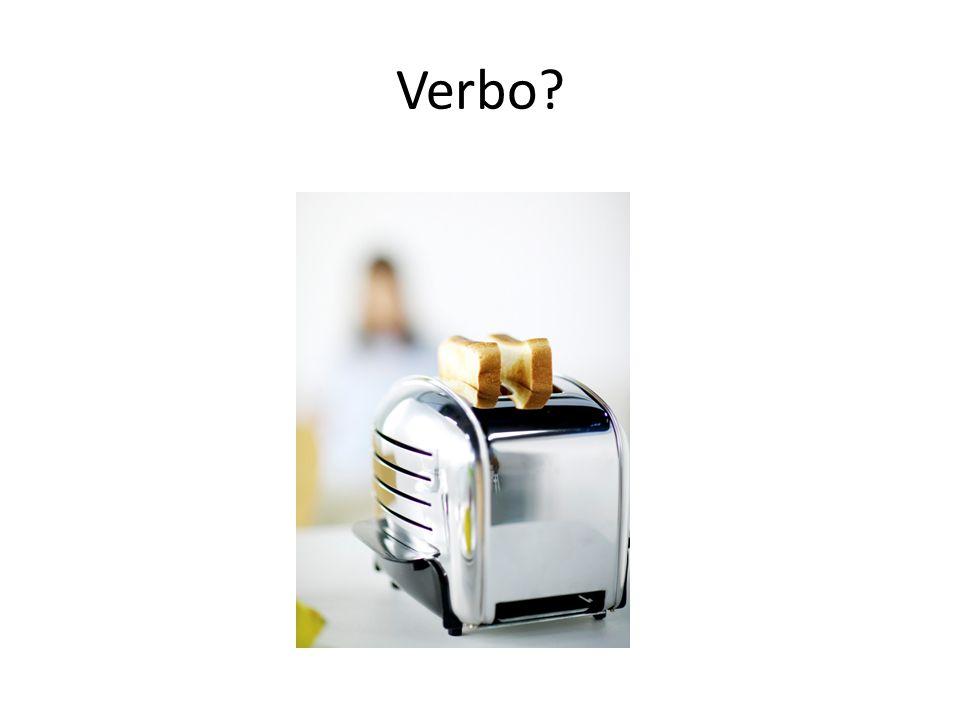Verbo?