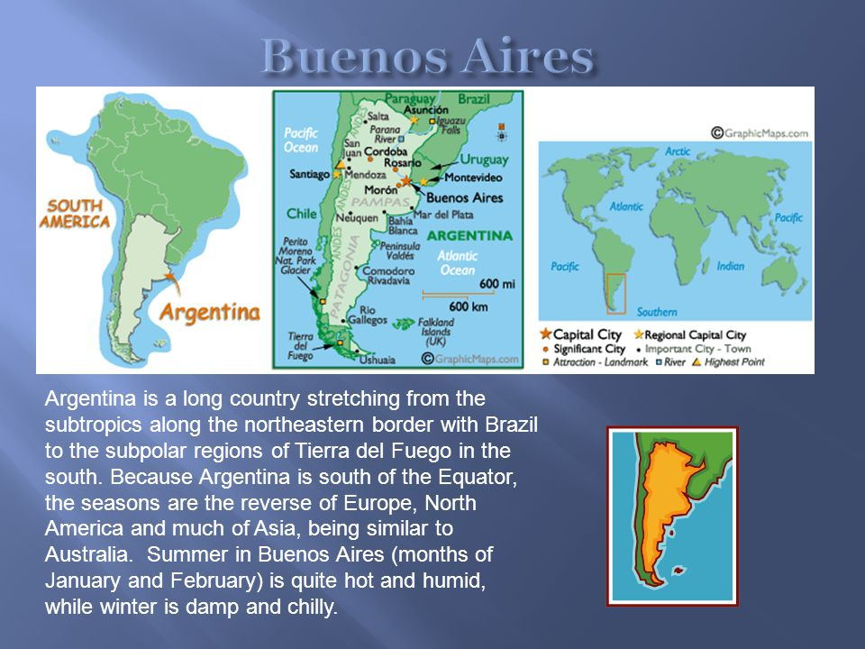 Argentina is a long country stretching from the subtropics along the 2 argentina gumiabroncs Images