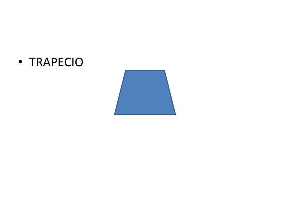 EL ÁREA DE LOS POLÍGONOS TRIÁNGULO: b x h / 2 CUADRILÁTERO: b x h ROMBO - ROMBOIDE: b x h PARALELÓGRAMO: b x h TRAPECIO: (base mayor + base menor) x h/2