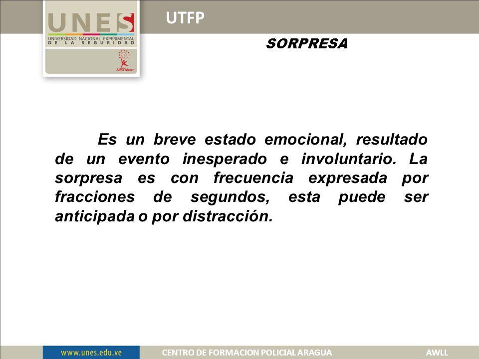 UTFP OCULTAMIENTO Es todo aquel objeto, condición ambiental o elemento distractorio que permita evitar estar visible ante la amenaza.