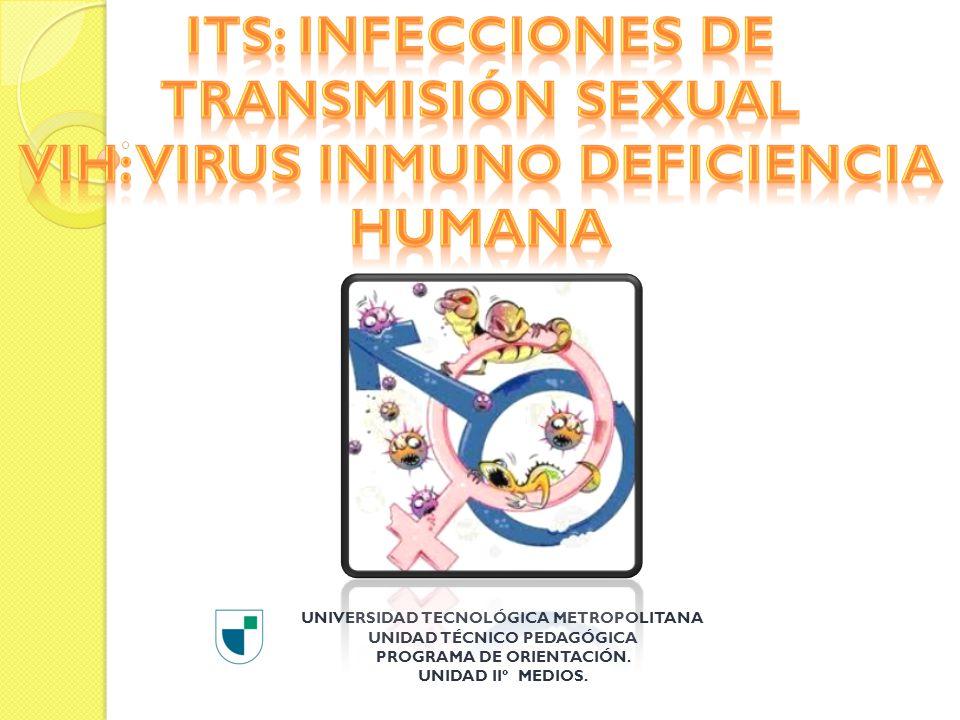 Infección por Chlamydias Puede dañar los órganos reproductivos de la mujer.