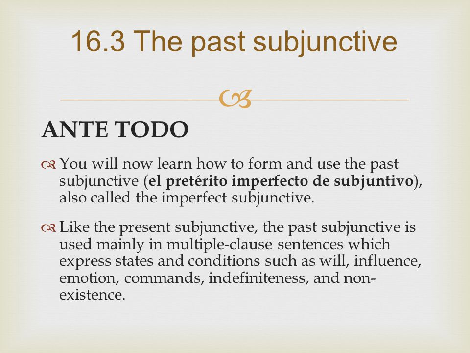 the use of the subjunctive in Latin grammar review pages valerie heuchan the following pages are a compilation of handouts written for the purpose of reviewing certain summary of subjunctive uses.