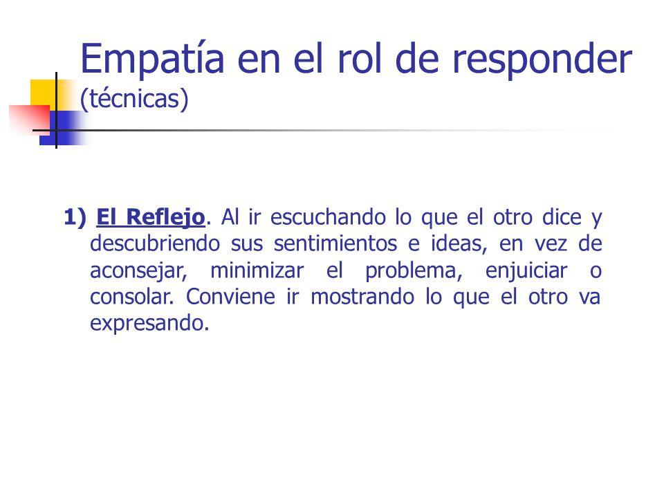 1)El Reflejo.