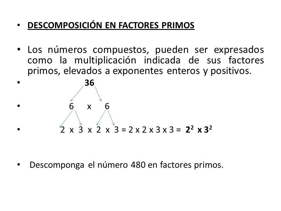 Observa el siguiente ejemplo: buscaremos el m.c.m. de 6, 8 y 12. a) 6 – 8 – 12