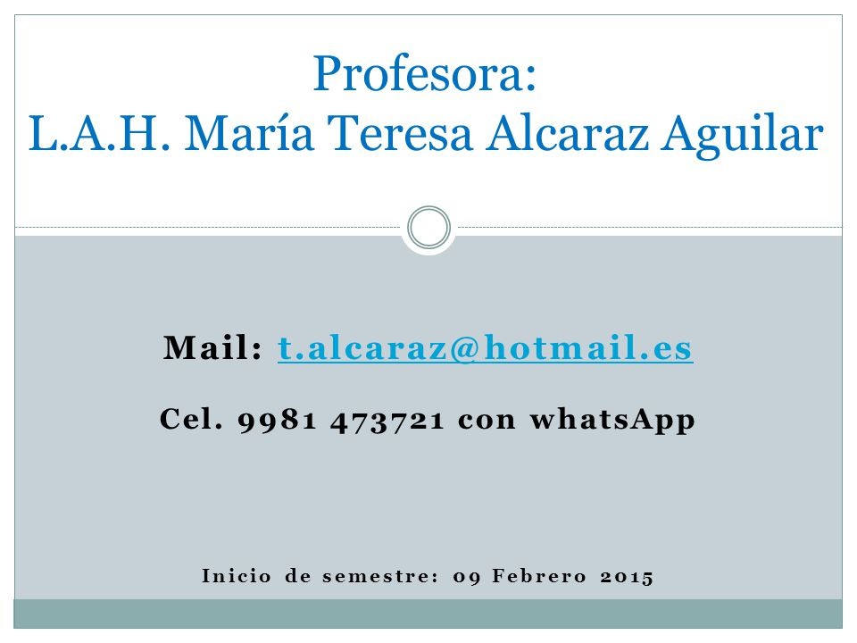 SUBMÒDULO 2 ATIENDE SERVICIOS DE CONSEJERIA – 96 HRS - LUNES 09:00-10:00HRS MARTES 12:00-13:00 HRS MIÉRCOLES: 11:00- 13:00 HRS TALLER VIERNES: 11:00 – 13:00HRS MODULO III COORDINA SERVICIOS DE HOSPEDAJE