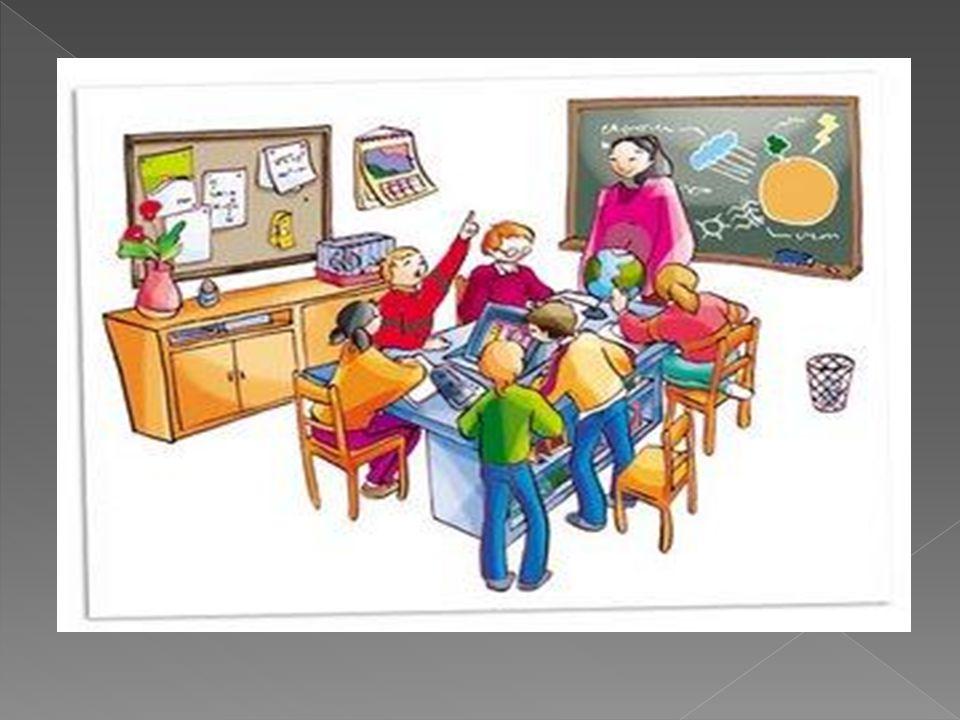  Las personas encargadas de la dirección son las que coordinan las actividades a los demás empleados.