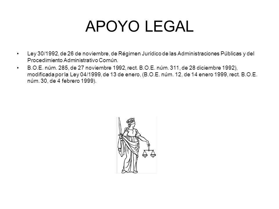 27 de noviembre de 1992 modificada por la ley 4: