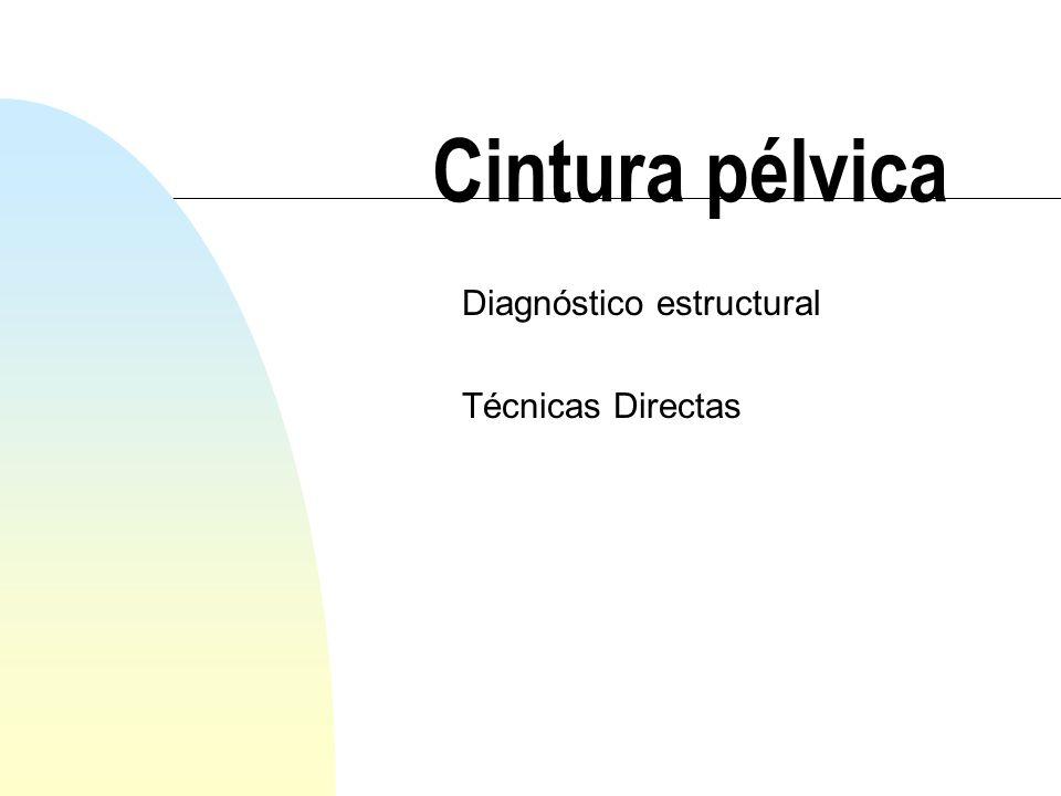 Cintura pélvica Biomecánica n La cintura pélvica tiene movimientos de torsión, tanto izquierdo como derecho, alrededor del eje vertical.