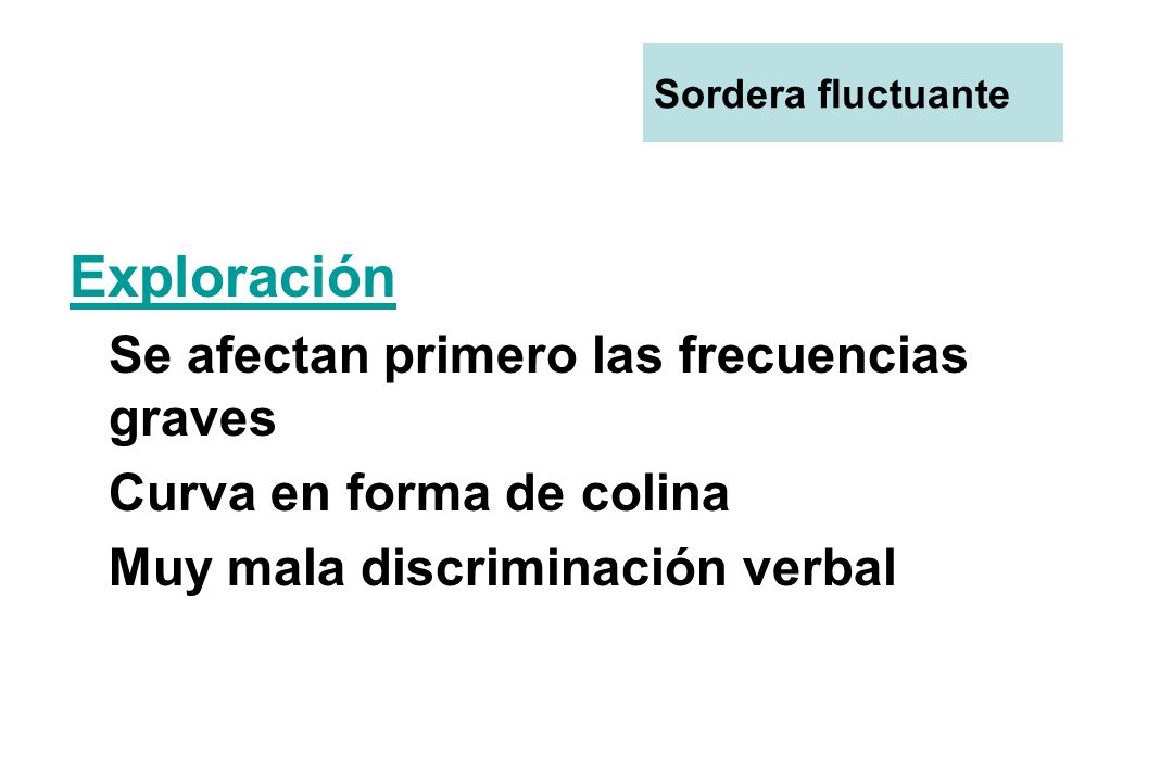 factor afectan percepcion: