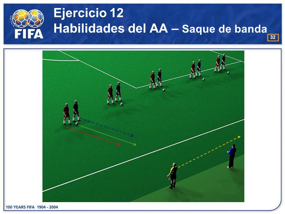 33 Ejercicio 13 Habilidades del AA – S.