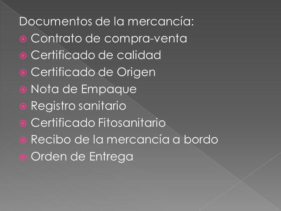 venta tarjeta transporte mercancia: