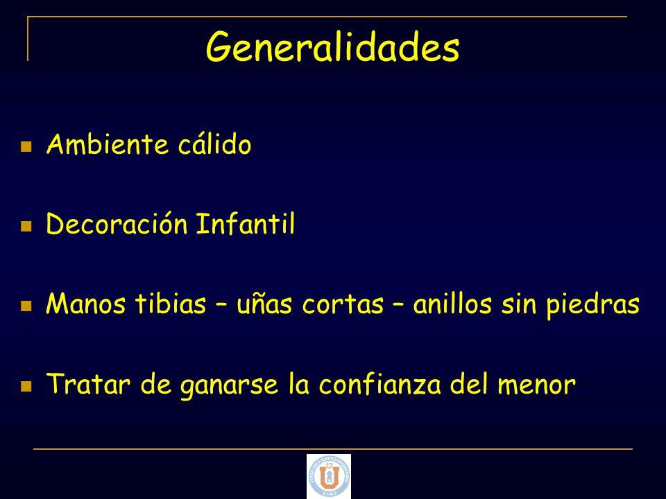 Patología Inguinal