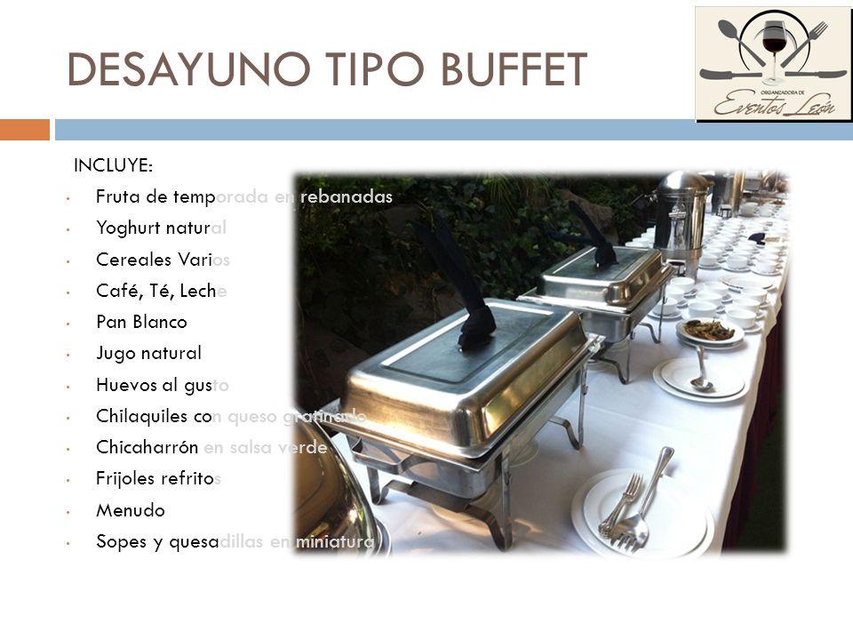 MENÚ DOS TIEMPOS INCLUYE: Entremés o Crema o Pasta Plato Fuerte Guarnición Complementos (pan tipo baguette y chiles).