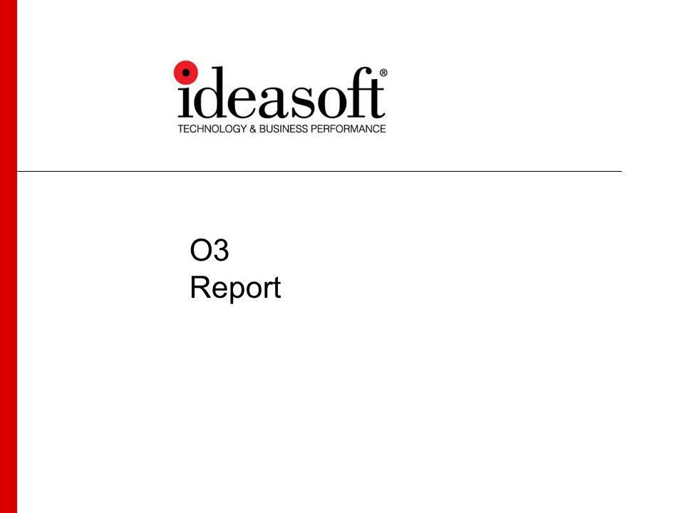 O3 Report