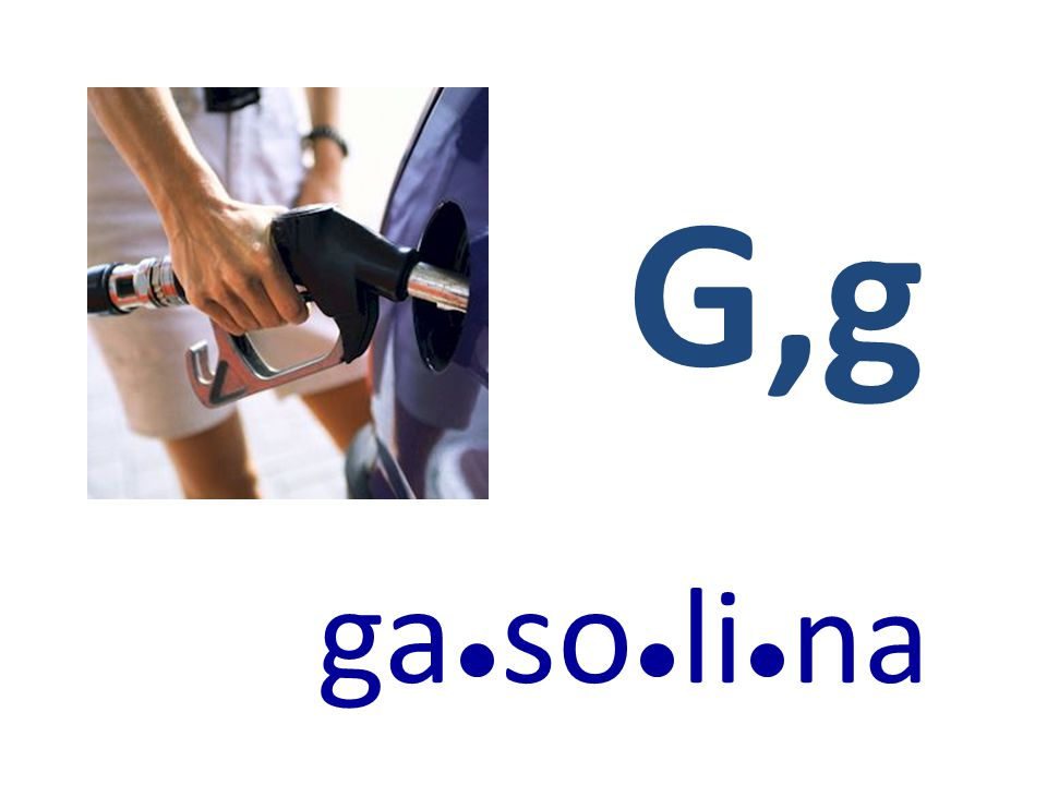 G,g ga ● so ● li ● na