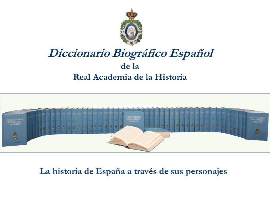 Image result for real academia historia diccionario biografico