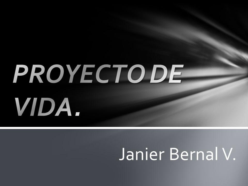 Janier Bernal V.
