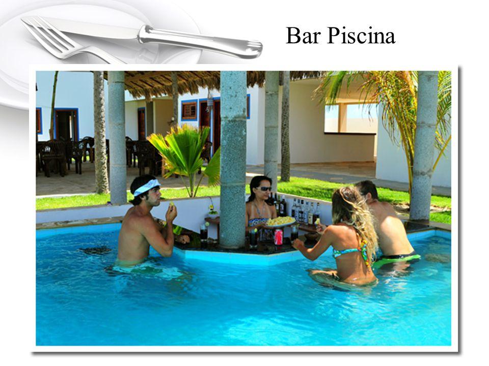 Bar Piscina