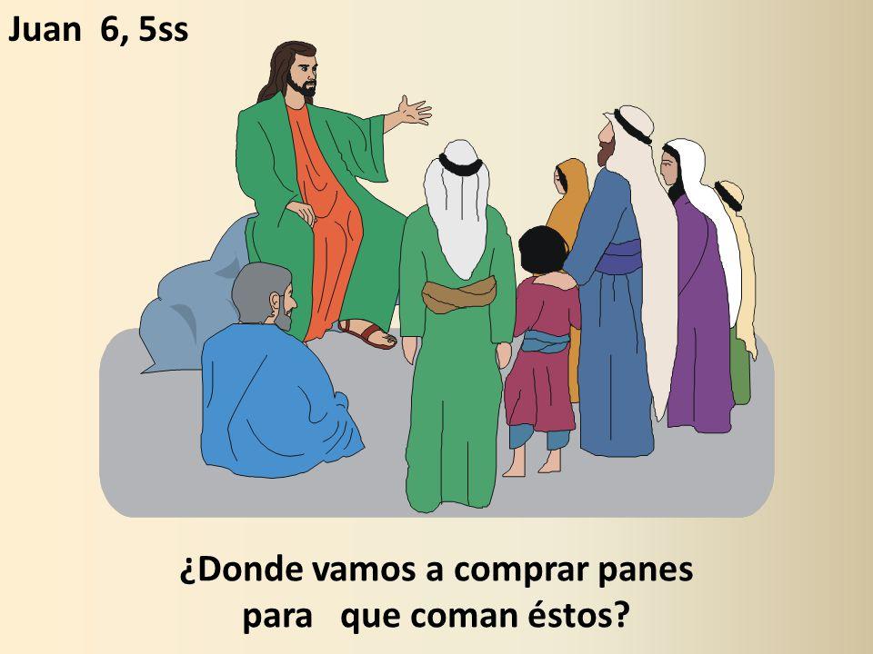 Juan 8, 28ss.